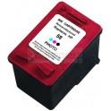 Tinteiro HP Reciclado 58 (C6658AE) Tricolor Fotográfico